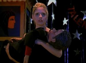 Buffy - The Puppet Show